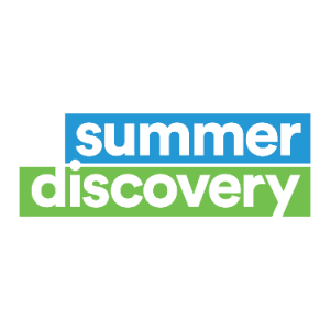 Summer Discovery Summer Day Camp Logore